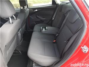 Ford Focus Titanium / 2015 / Euro 6 / 2.0 TDI / 150 CP. FULL - imagine 8