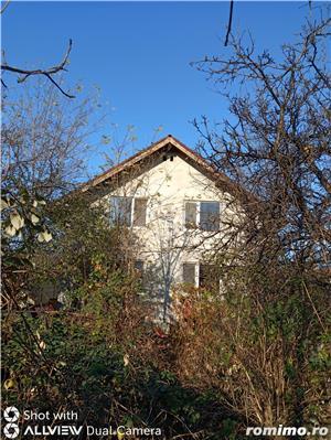 Vand casa Mehala zona Mircea Cel Batran - imagine 1