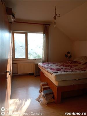 Vand casa Mehala zona Mircea Cel Batran - imagine 10