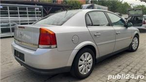 Opel Vectra - imagine 8