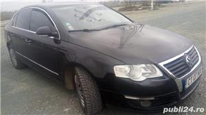 Vw passat b6 diesel 1.9 - imagine 5