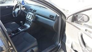 Vw passat b6 diesel 1.9 - imagine 4