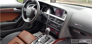 Audi A5/4Usi/Fab2010/2.7diesel/Led/Piele/Navi/Dubluclima/imp.germania  - imagine 10
