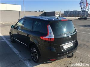 Renault Grand Scenic, 2015 Bose Limited Edition, Euro 6 - imagine 3