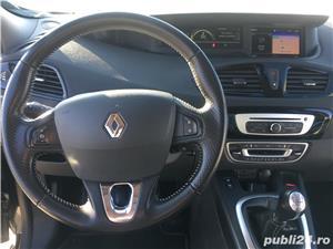 Renault Grand Scenic, 2015 Bose Limited Edition, Euro 6 - imagine 6