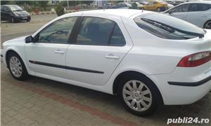 Renault Laguna 2 - imagine 2