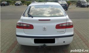 Renault Laguna 2 - imagine 4