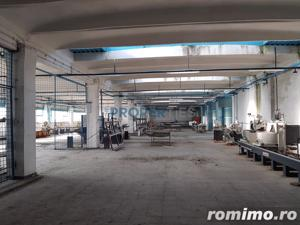 Comision 0! Spațiu industrial in zona Militari - intre 1100 si 2200mp - imagine 5