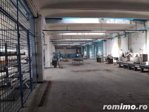 Comision 0! Spațiu industrial in zona Militari - intre 1100 si 2200mp - imagine 7