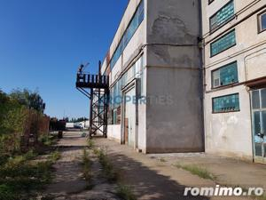 Comision 0! Spațiu industrial in zona Militari - intre 1100 si 2200mp - imagine 1