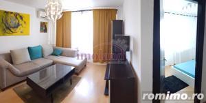 Apartament - 2 camere - inchiriere - Titulescu/Victoriei - imagine 2