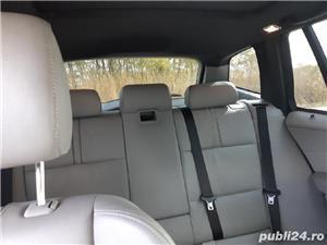 Vand/schimb Bmw x3 facelift M paket interior-exterior din fabrica Motor 2.0d 4×4 150 cp - imagine 4