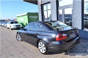 Bmw Seria 3 an:2006=avans 0 % rate fixe=aprobarea creditului in 2 ore=autohaus vindem si in rate - imagine 9