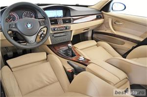 Bmw Seria 3 an:2006=avans 0 % rate fixe=aprobarea creditului in 2 ore=autohaus vindem si in rate - imagine 11