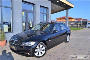 Bmw Seria 3 an:2006=avans 0 % rate fixe=aprobarea creditului in 2 ore=autohaus vindem si in rate - imagine 5
