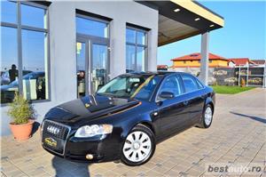 Audi A4 an:2006=avans 0 % rate fixe=aprobarea creditului in 2 ore=autohaus vindem si in rate - imagine 1