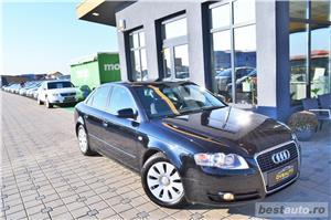 Audi A4 an:2006=avans 0 % rate fixe=aprobarea creditului in 2 ore=autohaus vindem si in rate - imagine 2