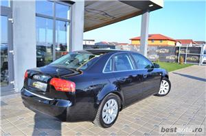 Audi A4 an:2006=avans 0 % rate fixe=aprobarea creditului in 2 ore=autohaus vindem si in rate - imagine 13