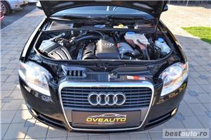 Audi A4 an:2006=avans 0 % rate fixe=aprobarea creditului in 2 ore=autohaus vindem si in rate - imagine 17