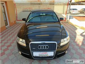 Audi A6,GARANTIE 3 LUNI,BUY BACK ,RATE FIXE,motor 3000 Tdi,225 cp,Piele,4x4,Navi,. - imagine 2