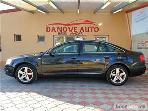 Audi A6,GARANTIE 3 LUNI,BUY BACK ,RATE FIXE,motor 3000 Tdi,225 cp,Piele,4x4,Navi,. - imagine 4