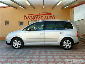 Vw Touran,GARANTIE 3 LUNI,BUY-BACK,RATE FIXE,2000 Tdi,140 CP,Climatronic,7 locuri.  - imagine 4