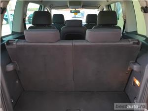 Vw Touran,GARANTIE 3 LUNI,BUY-BACK,RATE FIXE,2000 Tdi,140 CP,Climatronic,7 locuri.  - imagine 8