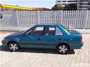 Suzuki swift - imagine 5