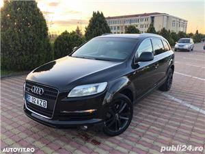 Audi Q7 3.0TDI 233cp an 2009 - imagine 2