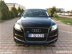 Audi Q7 3.0TDI 233cp an 2009 - imagine 1