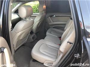 Audi Q7 3.0TDI 233cp an 2009 - imagine 5