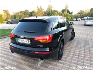 Audi Q7 3.0TDI 233cp an 2009 - imagine 4
