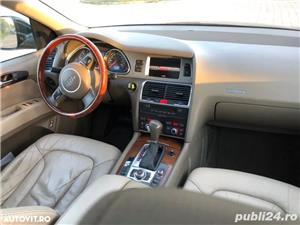 Audi Q7 3.0TDI 233cp an 2009 - imagine 9