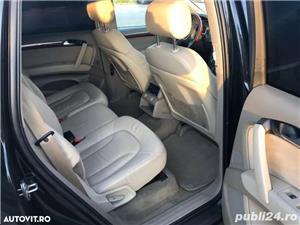 Audi Q7 3.0TDI 233cp an 2009 - imagine 10
