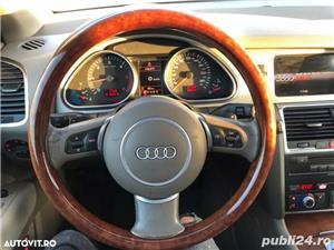 Audi Q7 3.0TDI 233cp an 2009 - imagine 6
