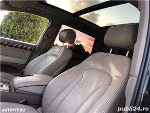 Audi Q7 3.0TDI 233cp an 2009 - imagine 7