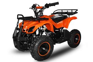Atv  Model Avenger Prime PullStart 49cc - imagine 6