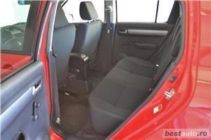 Suzuki swift AN:2010=avans 0 % rate fixe=aprobarea creditului in 2 ore=autohaus vindem si in rate - imagine 8