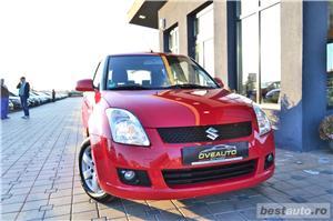Suzuki swift AN:2010=avans 0 % rate fixe=aprobarea creditului in 2 ore=autohaus vindem si in rate - imagine 10