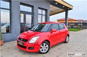 Suzuki swift AN:2010=avans 0 % rate fixe=aprobarea creditului in 2 ore=autohaus vindem si in rate - imagine 1