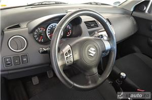 Suzuki swift AN:2010=avans 0 % rate fixe=aprobarea creditului in 2 ore=autohaus vindem si in rate - imagine 12
