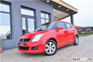 Suzuki swift AN:2010=avans 0 % rate fixe=aprobarea creditului in 2 ore=autohaus vindem si in rate - imagine 9