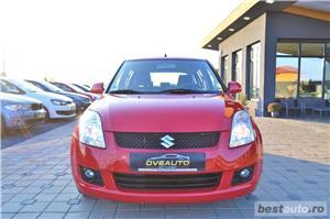 Suzuki swift AN:2010=avans 0 % rate fixe=aprobarea creditului in 2 ore=autohaus vindem si in rate - imagine 11