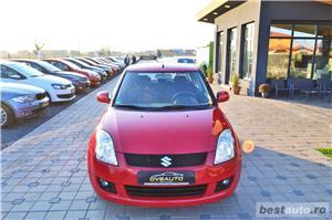 Suzuki swift AN:2010=avans 0 % rate fixe=aprobarea creditului in 2 ore=autohaus vindem si in rate - imagine 3
