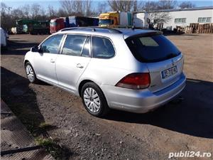 Vw Golf 6 - imagine 7