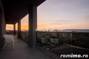 Apartament, 4 camere, modern, cu parcare, Sophia Residence - imagine 16