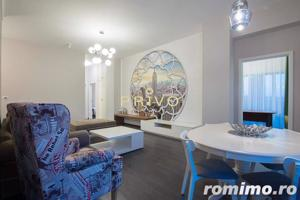 Apartament, 4 camere, modern, cu parcare, Sophia Residence - imagine 2