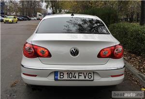 Vw Passat CC 2012 1.4Tsi 160cp Euro5 Automata - imagine 6