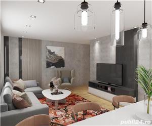 "Ansamblul Rezidential ""TransAlpina Residence""-Sebes - imagine 3"