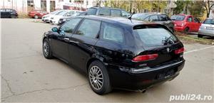 Alfa Romeo 156.Selespeed.166cp motor 2,0l.JTS.  - imagine 4